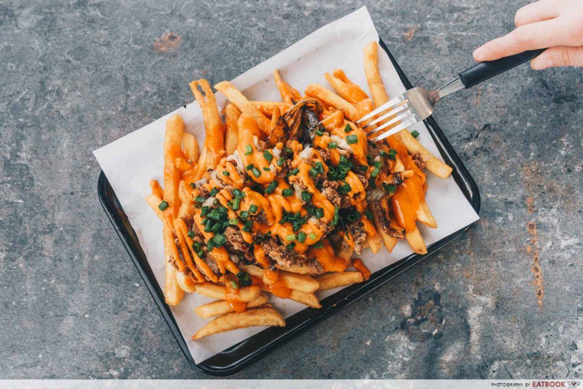 cult fries