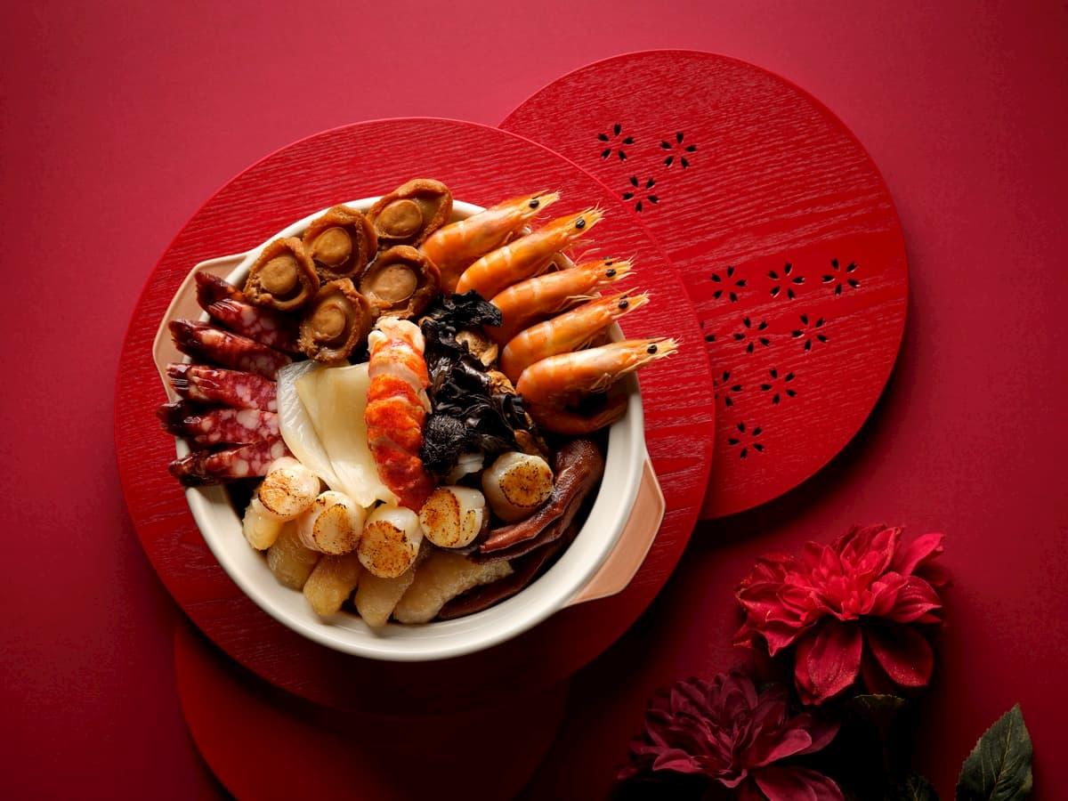 man fu yuan cny reunion dinner deals