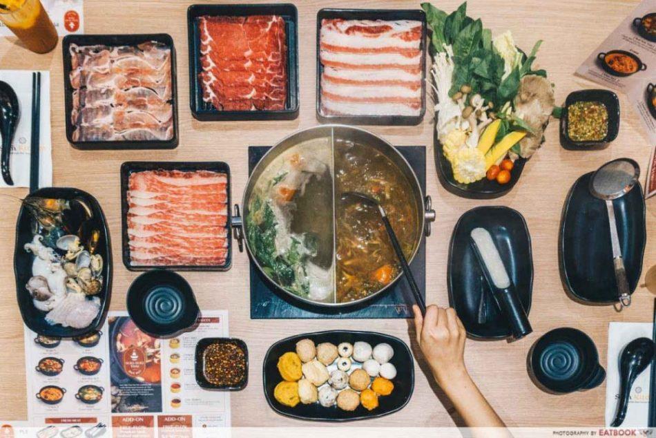 suki suki hotpot eatbook