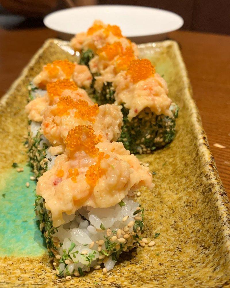 sushi tei cny