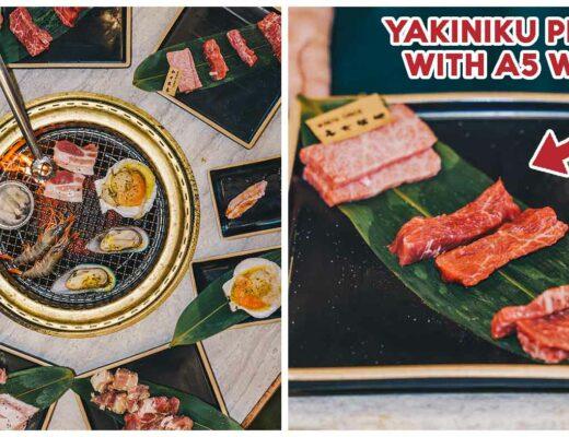 syohachi yakiniku