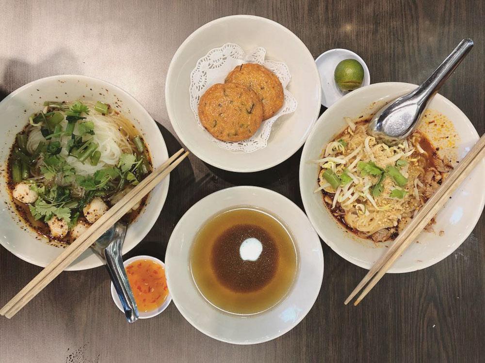 Boat Noodle - Boat noodle express