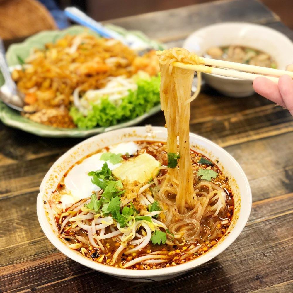 Boat Noodle - Gu thai