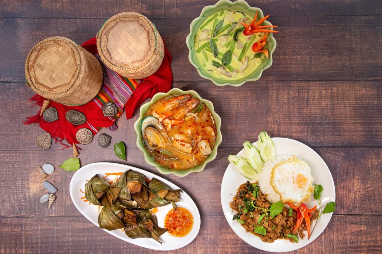 Boat Noodle - Thailicious