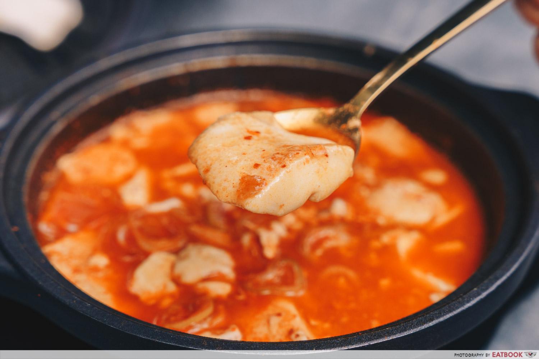 korean tofu stew hanjip korean grill house