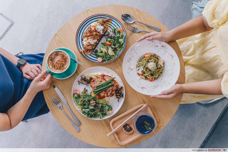 Juparo Coffee New Restaurants February 2021