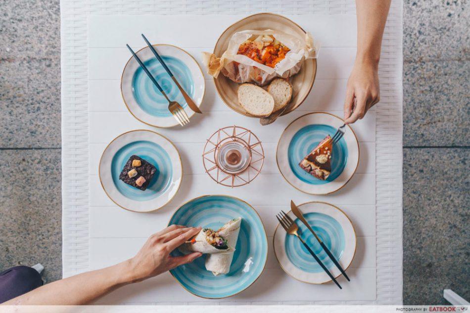 La Pastaleria New Restaurants February 2021
