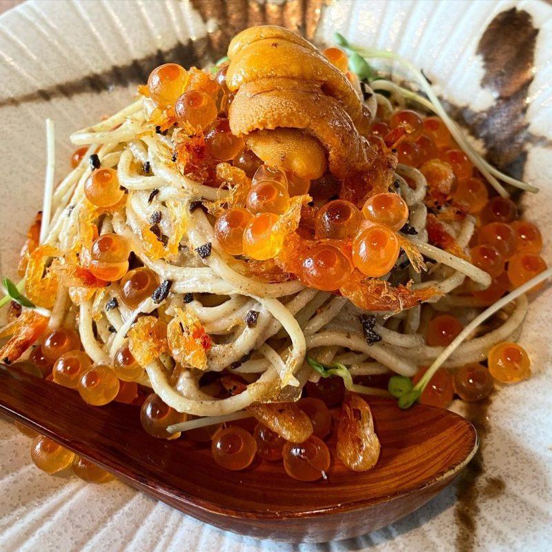 MBS FOOD SEN OF JAPAN