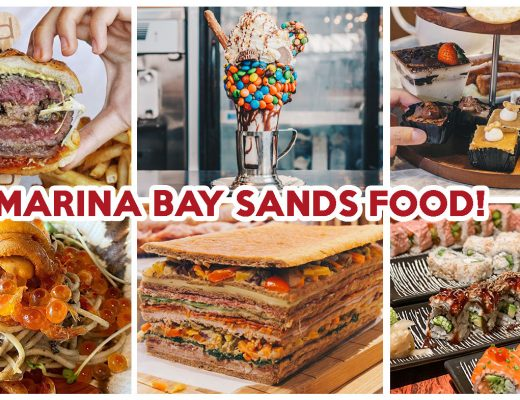 MBS FOOD UNDER $50 COVER