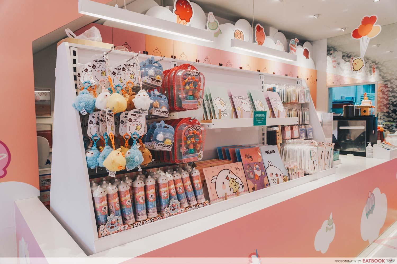 merchandise molang