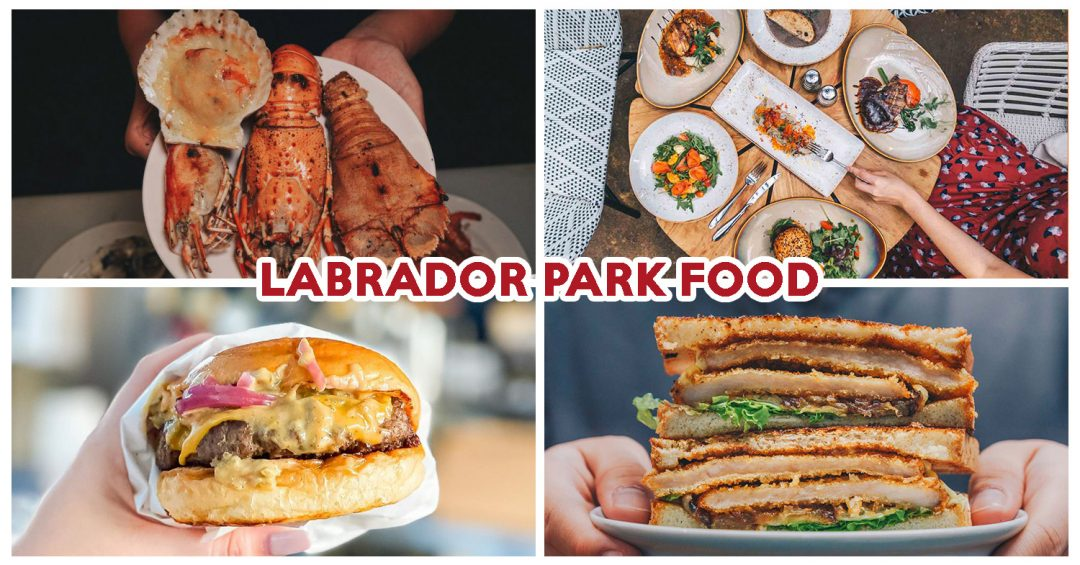 labrador park food feature pic