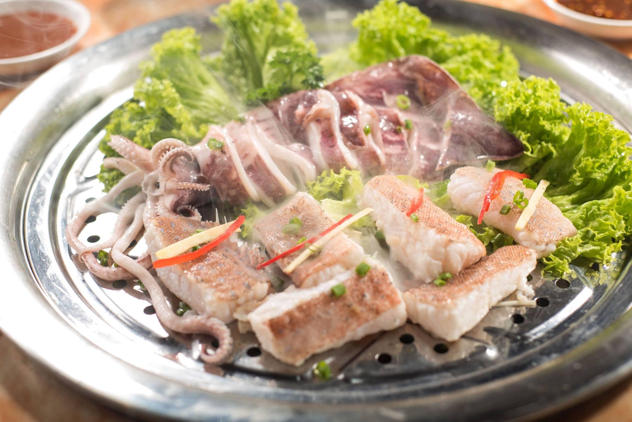 fish tian tian seafood