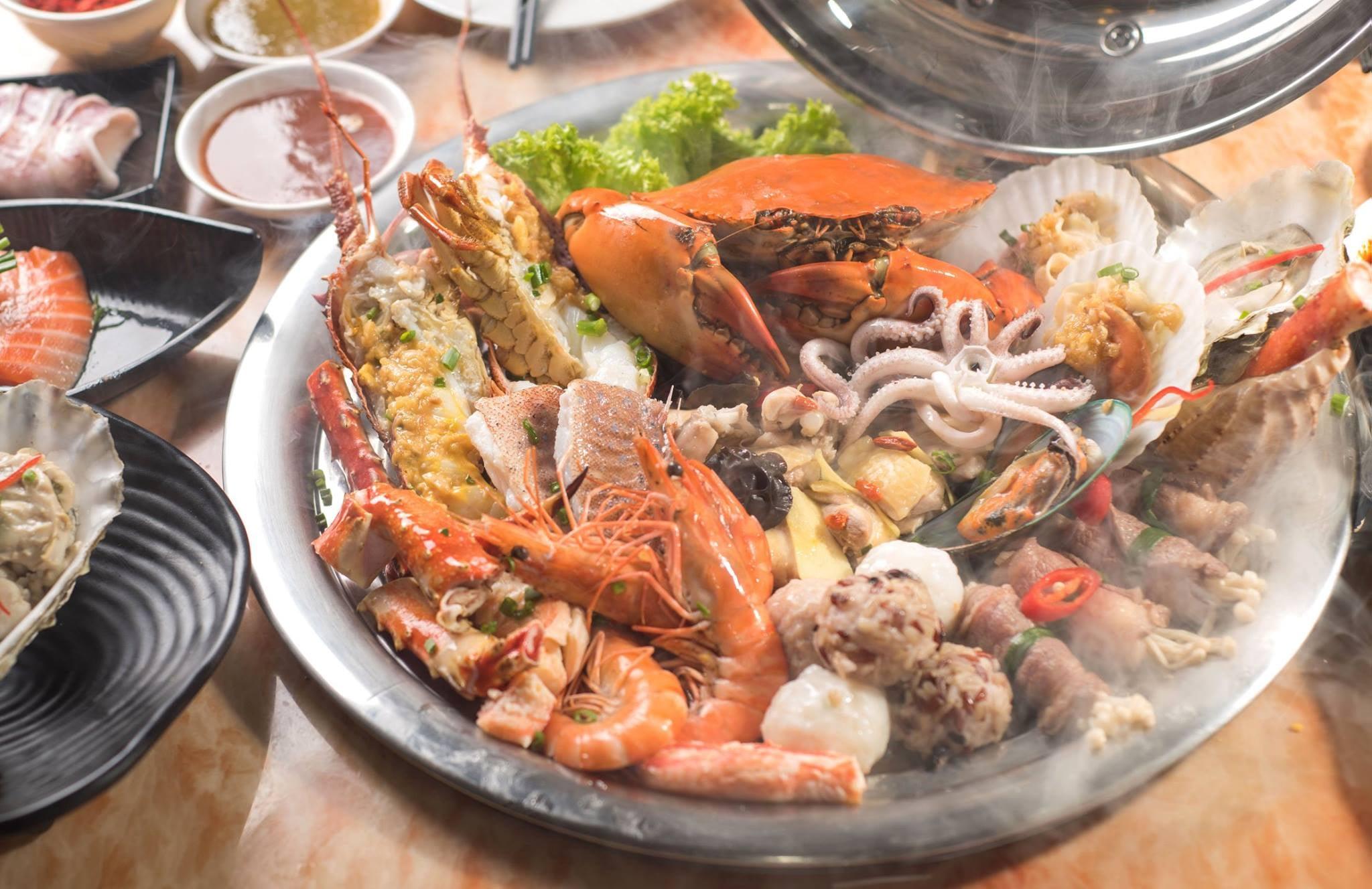 tian tian seafood