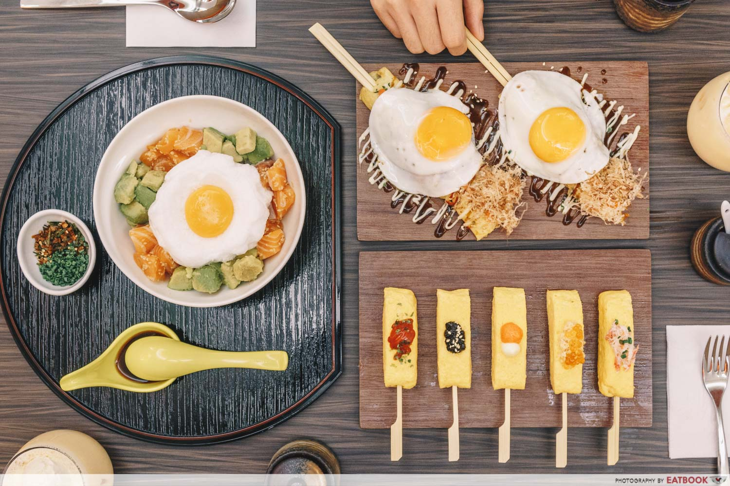 313 somerset food tamago en