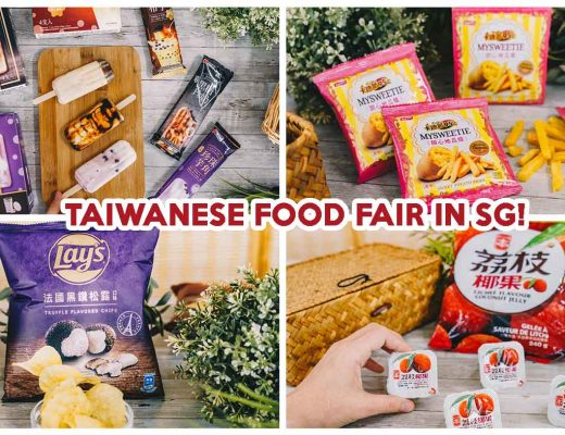 FAIRPRICE TAIWANESE FOOD