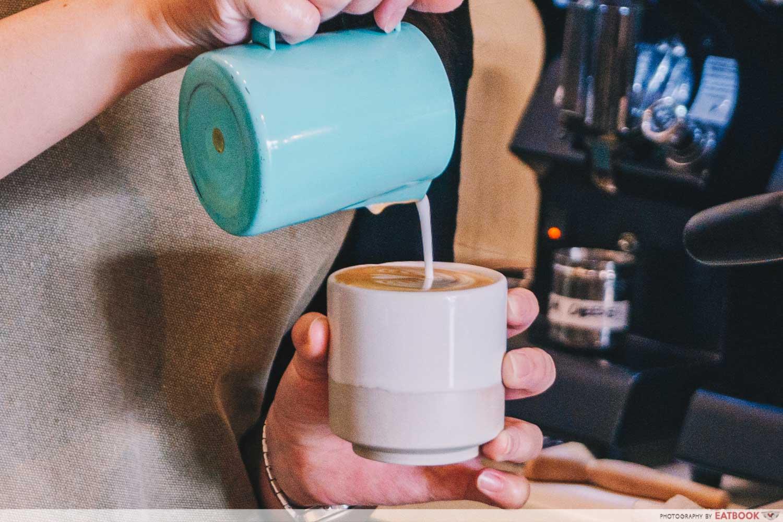 coffee making homeground coffee roasters