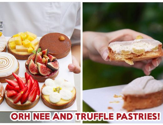 Patisserie cle - feature image