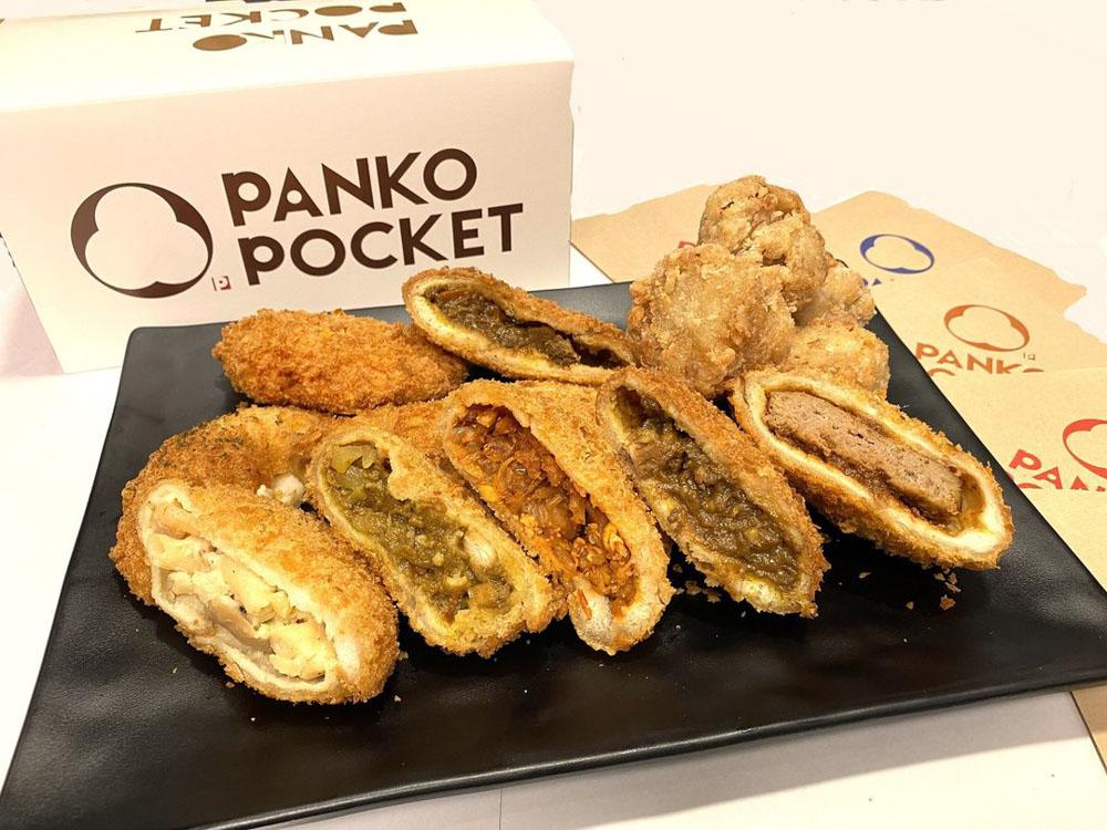 Plaza sing - panko pocket