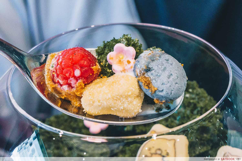 SumikkoGurashi - terrarium ingredient