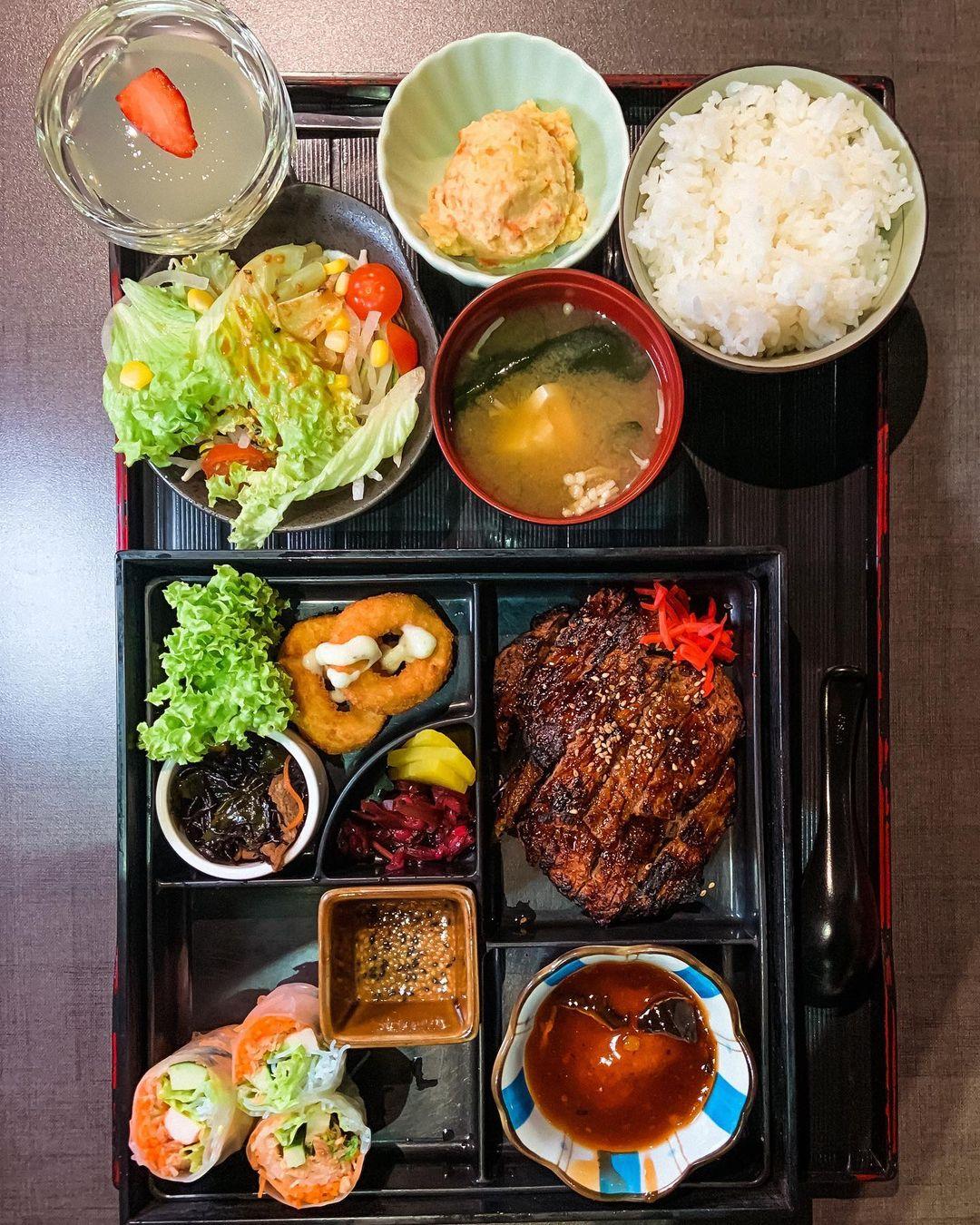 herbivore vegetarian food singapore