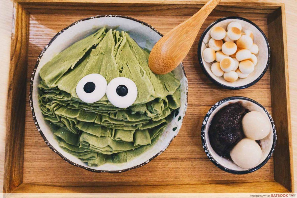 roji monster new restaurants april 2021
