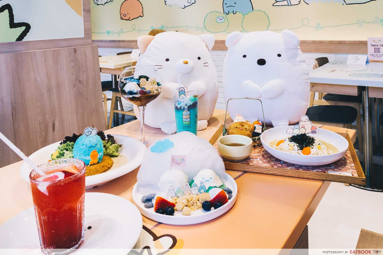 kumoya new restaurants april 2021