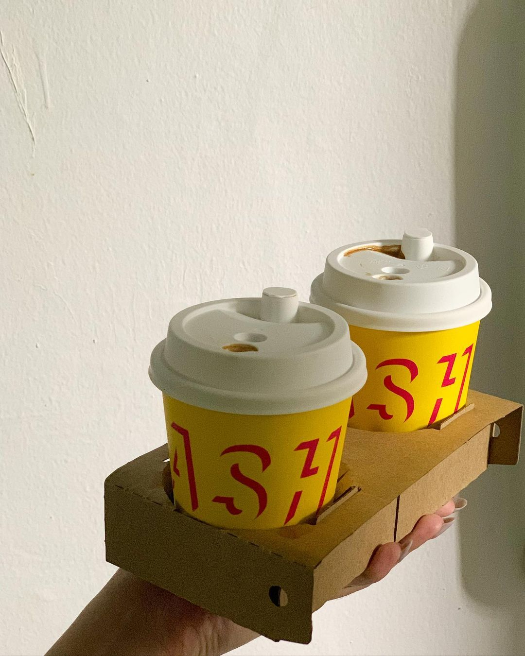 flash coffee 1-for-1 chopedeals