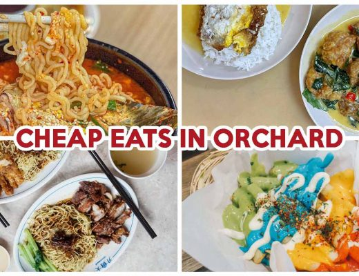 orchard food gems cover