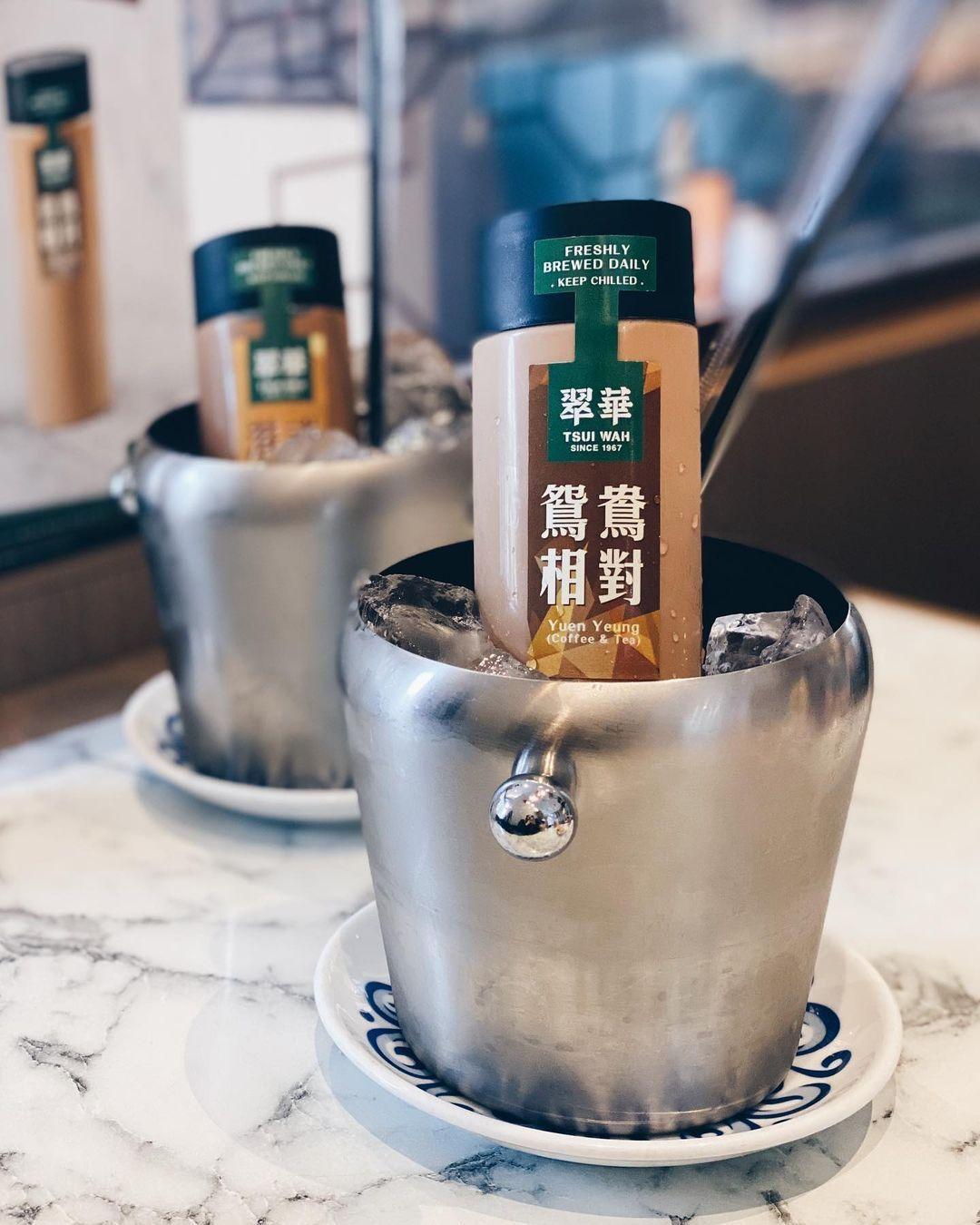 tsui wah bottled drinks