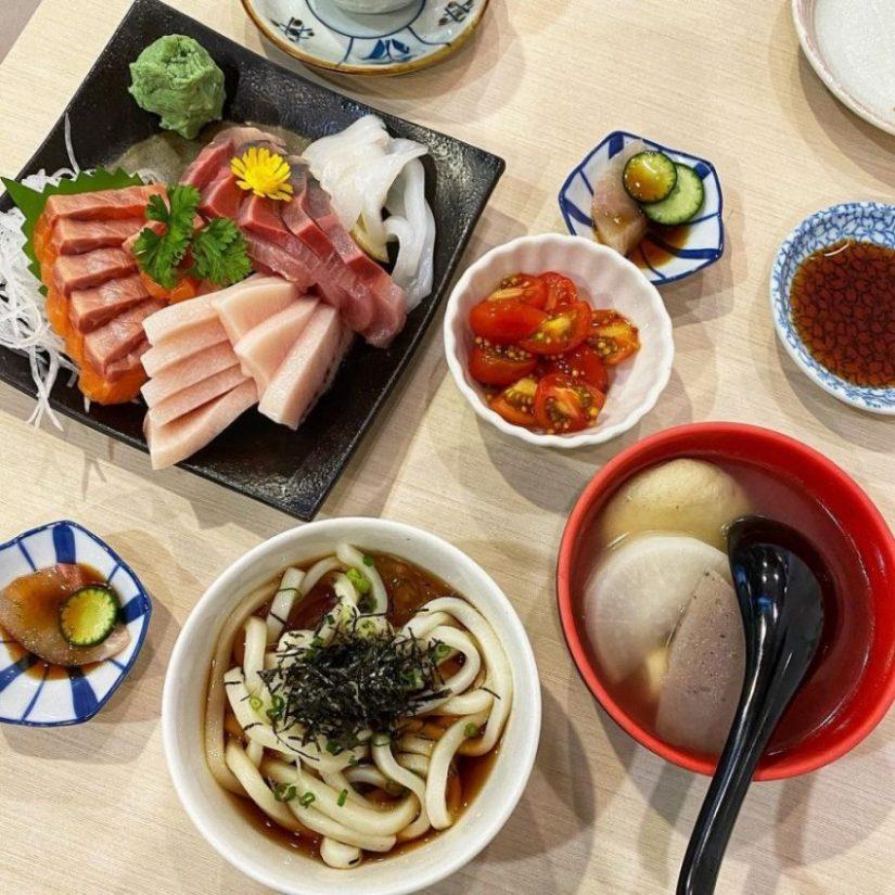 KUMO JAPANESE DINING NOODLES