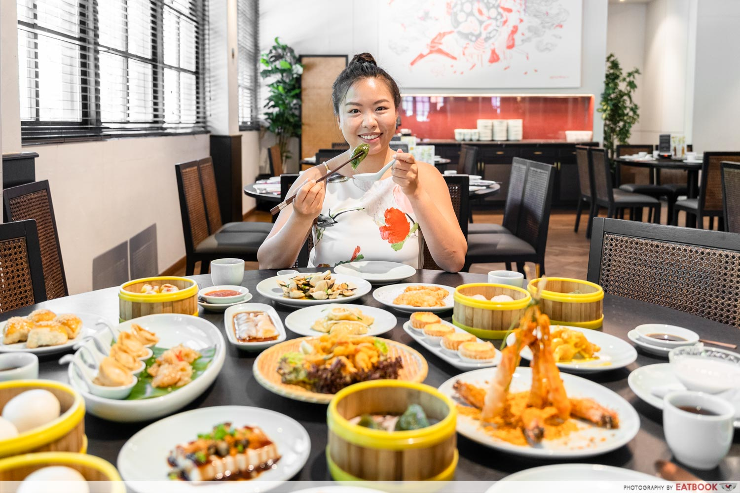 red house seafood verdict