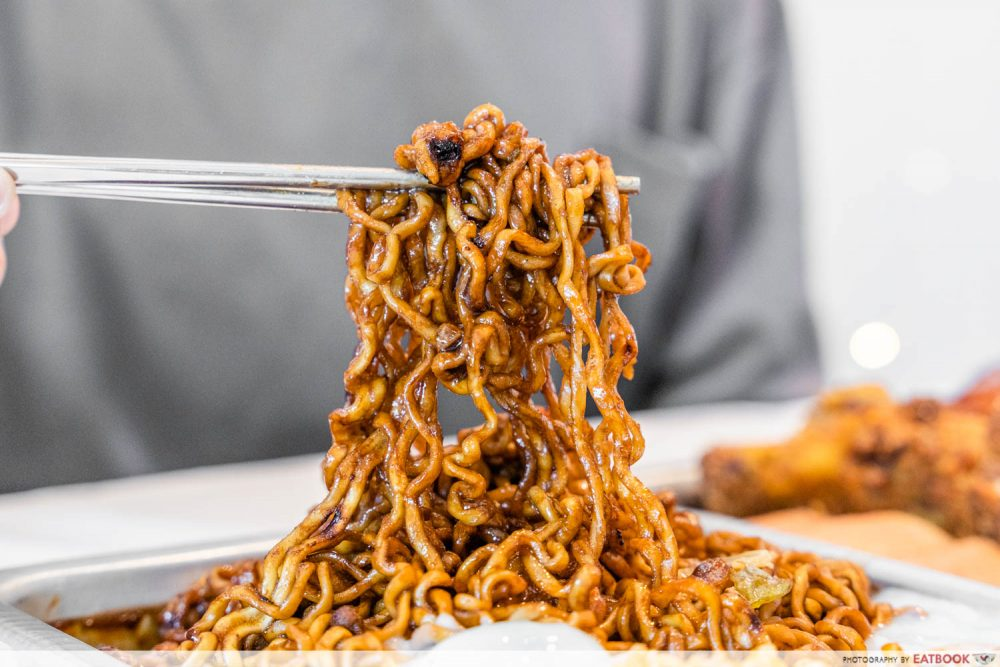 PINT AND DINE CHAPAGETTI