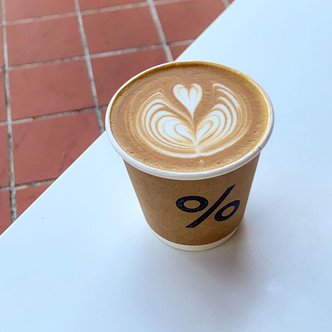brotherbird arabica - coffee