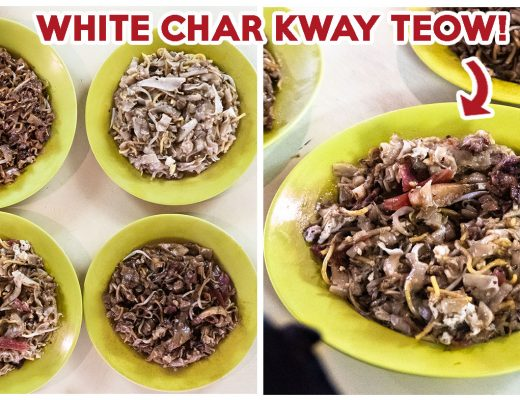 cockles fried kway teow - Feature Image (2)
