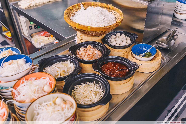 holiday inn singapore atrium ramadan buffet