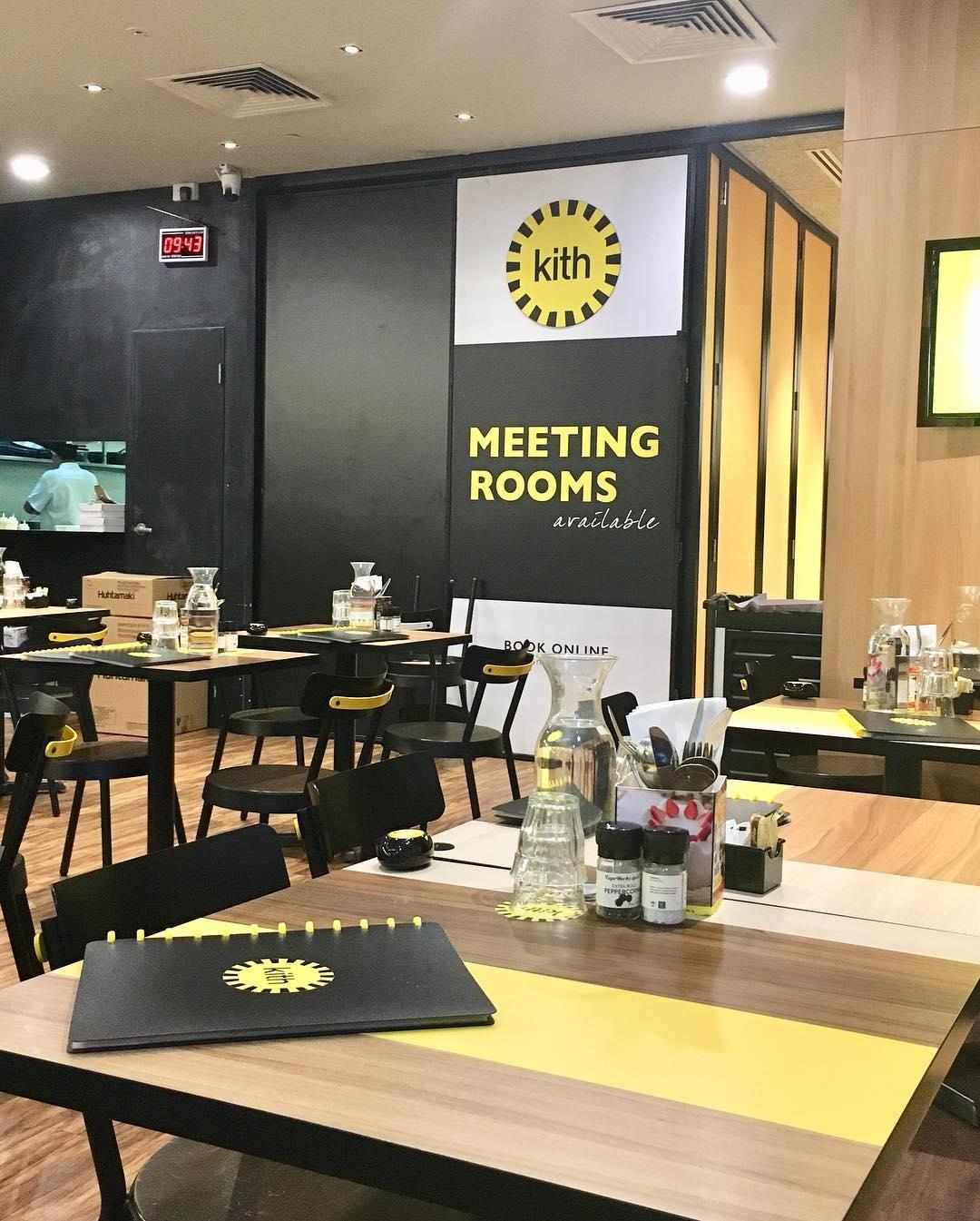 kith cafe cafes studying working singapore