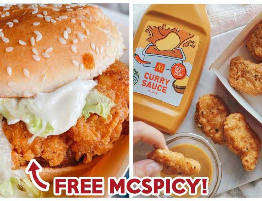 MCDELIVERY NIGHT FEST COVER