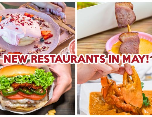 new restaurants may 2021 - feature pic