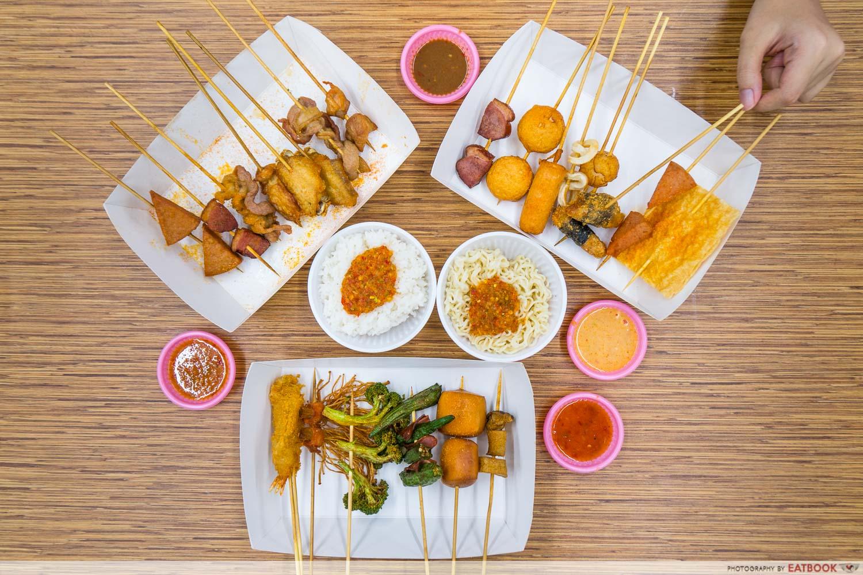 new restaurants may 2021 - fei zhu lok lok