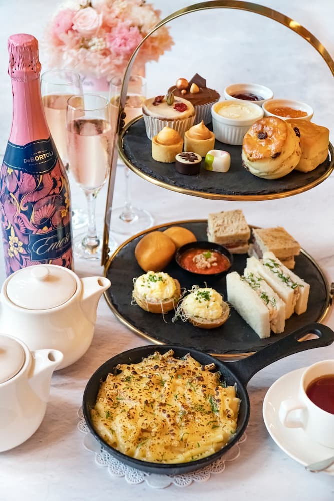 the marmalade pantry afternoon tea mothers day