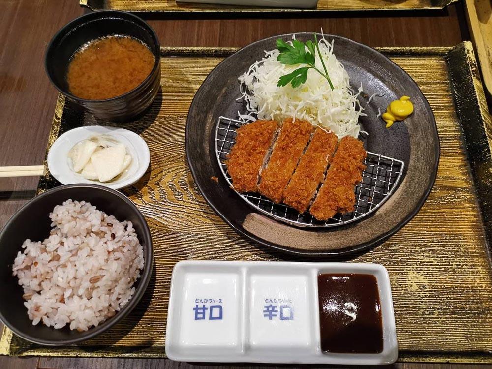 CHIJMES Food Guide - tonnkatsu by ma maison
