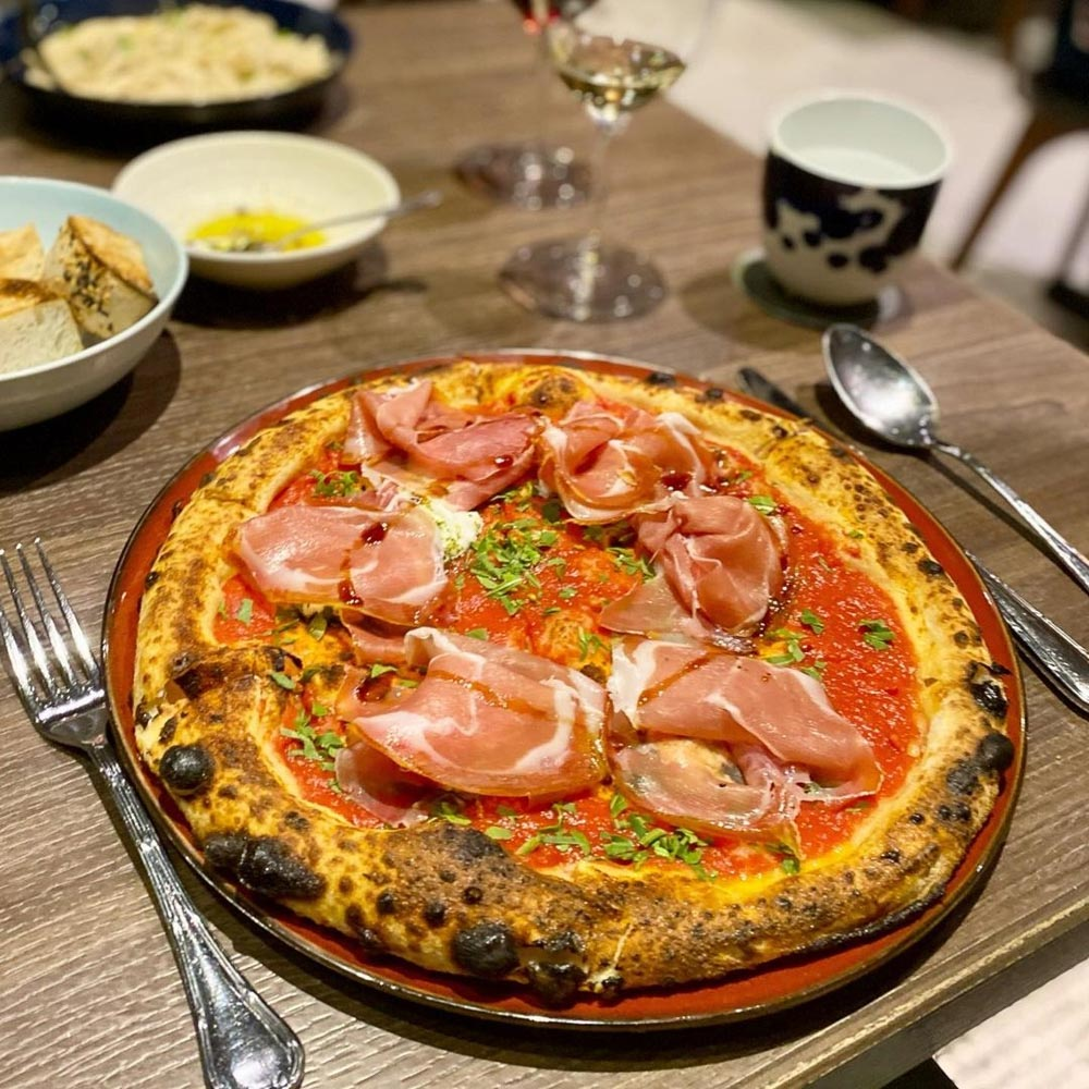 Pizza Delivery - amo