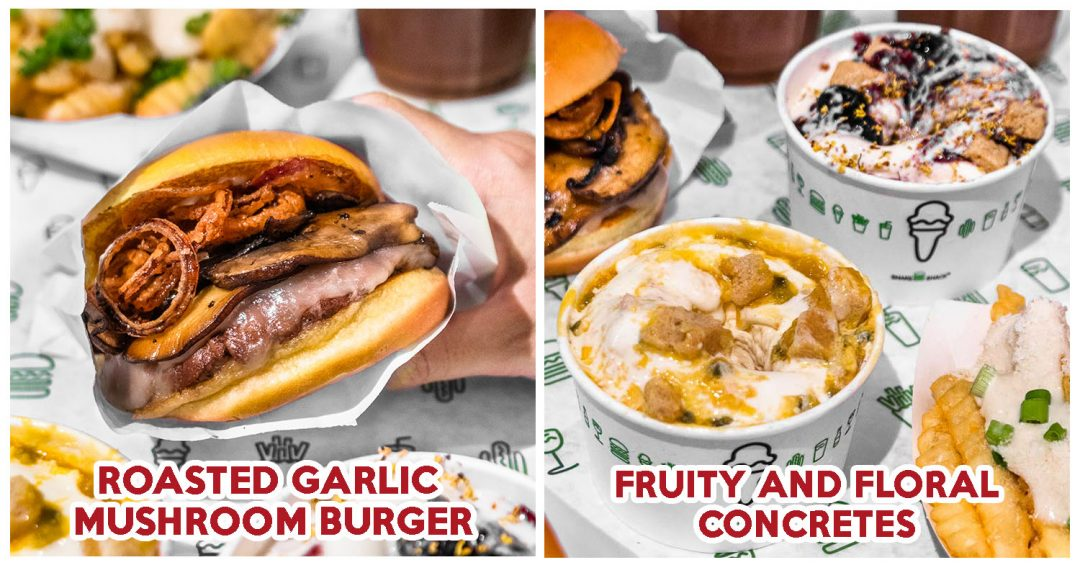 Shake Shack Gardens By The Bay - feature image