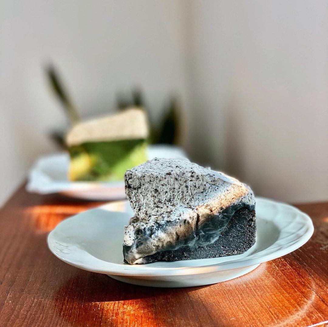 goma terrine cake