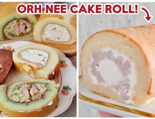 kloudbakes cake rolls - ft pic