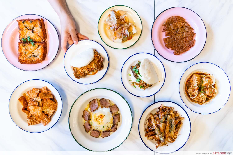 new restaurants june 2021 - abundance
