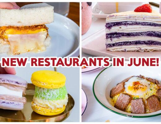 new restaurants june 2021 - feature pic 2