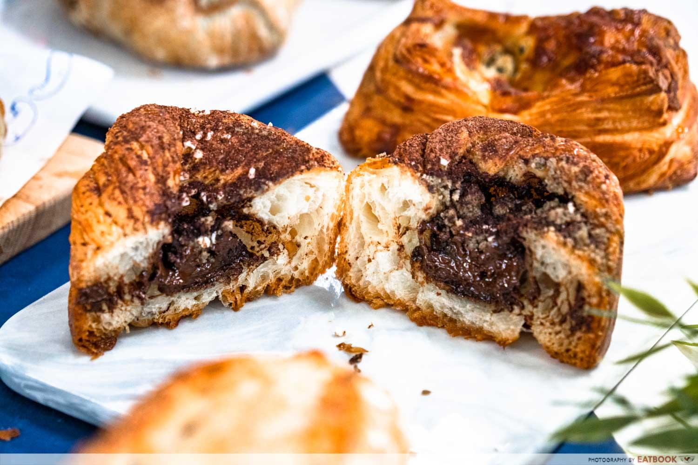 pickle bakery - chocraunt new restaurants july 2021half