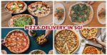 pizza delivery - feature image
