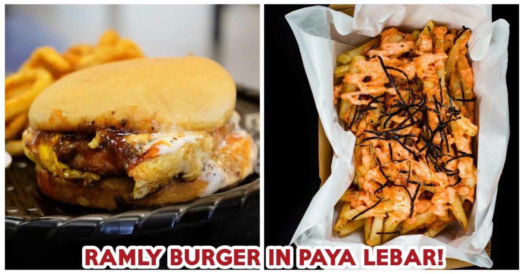 ramly burger ramburger